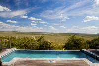 Etosha Dolomite swimming pool