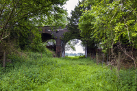 Watership Down bridge