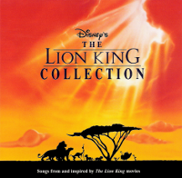 The Lion King Collection