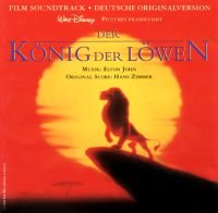 TLK Soundtrack 1994
